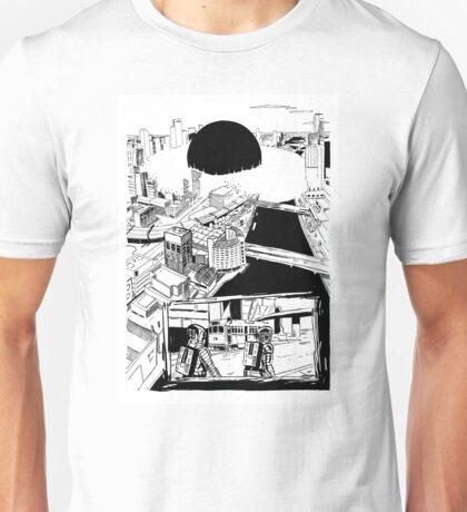 Tales To Admonish - Salvation Nation Unisex T-Shirt