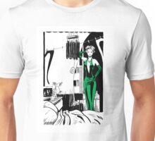 Tales To Admonish - Bullet Gal Unisex T-Shirt