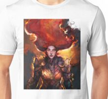 keep calm and shine on Unisex T-Shirt