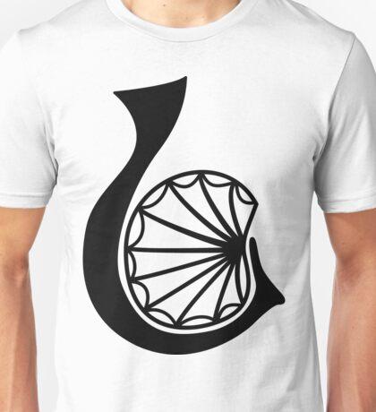 Kells Letter L Unisex T-Shirt