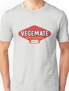 Vegemate T-shirt Unisex T-Shirt