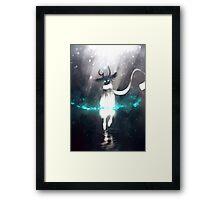 Winterize Framed Print