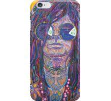 Sun Goddess iPhone Case/Skin