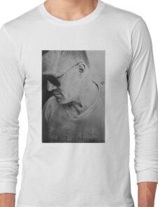 Michael Rooker Long Sleeve T-Shirt