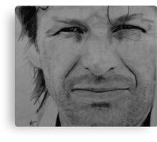 Sean Bean Canvas Print