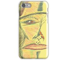 how I pictured myself for you iPhone Case/Skin