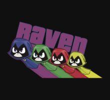Raven Roth Baby Tee