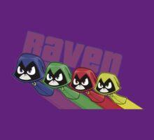 Raven Roth by TrinketFox