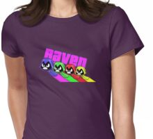 Raven Roth Womens Fitted T-Shirt