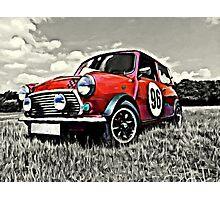 96 Mini Photographic Print