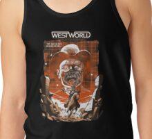 westworld Tank Top
