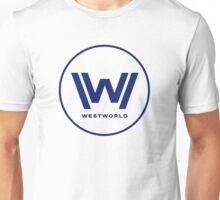 westworld Unisex T-Shirt