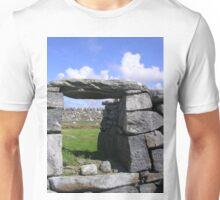Blackhouse Remains Unisex T-Shirt