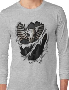 Raven Guard Armor Long Sleeve T-Shirt