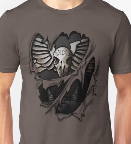 Raven Guard Armor Unisex T-Shirt