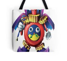 time wizard yugioh Tote Bag