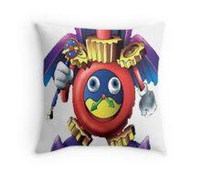 time wizard yugioh Throw Pillow