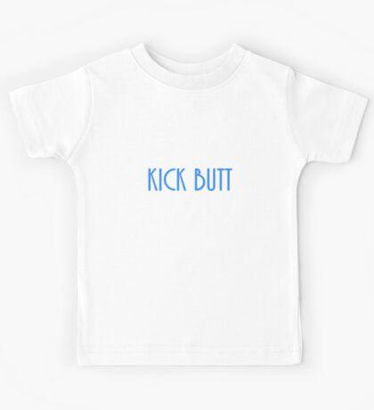 Kick Butt Kids Tee