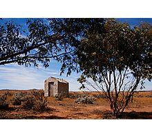 Australian Outback Landscape Photographic Print