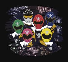Pirate Rangers T-Shirt