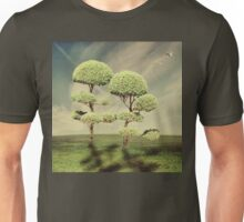 The Land of the Lollipop Trees Unisex T-Shirt