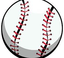 Baseball Basics by DanielCepeda