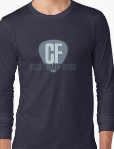 CustomsForge Logo Long Sleeve T-Shirt