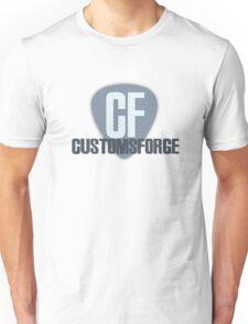 CustomsForge Logo T-Shirt