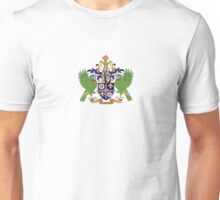 Coat of arms of Saint Lucia Unisex T-Shirt
