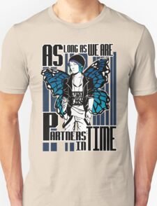 Partners in time - Chloe Price T-Shirt