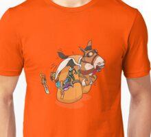 Dota 2 Donkey Courier Unisex T-Shirt