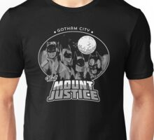 Mount Batmore T-Shirt