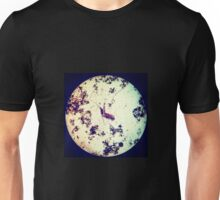 Copepod or maybe a future shrimp ^-^  Unisex T-Shirt