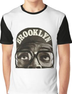 Spike Lee Graphic T-Shirt