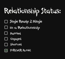 Relationship Status by MBclothing