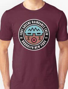 Fort Greene Raindance Crew T-Shirt