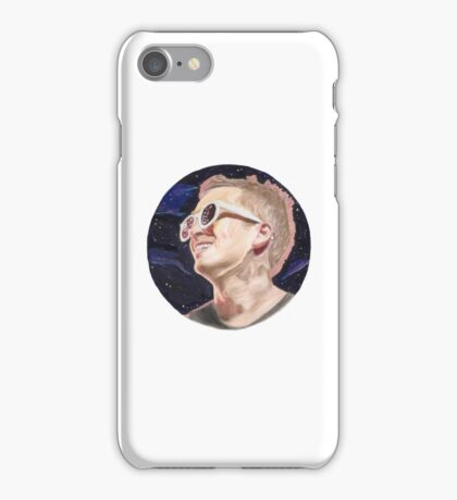Starry Tyler iPhone Case/Skin