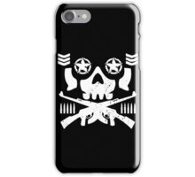 The BRAVEST CLUB iPhone Case/Skin