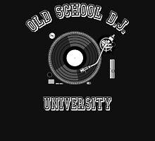 Old School D.J. Unisex T-Shirt