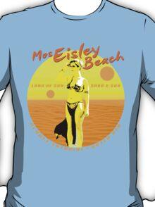 Mos Eisley Beach T-Shirt