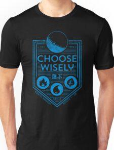 Original Trainer (Water Blue) T-Shirt