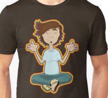 Totally Zen Unisex T-Shirt