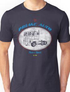 Prime Auto T-Shirt