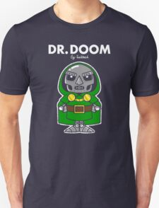 Mr.(Dr,)Doom T-Shirt