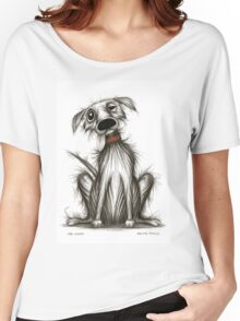 Mr Woof Women's Relaxed Fit T-Shirt