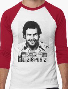 King of Coke Men's Baseball ¾ T-Shirt