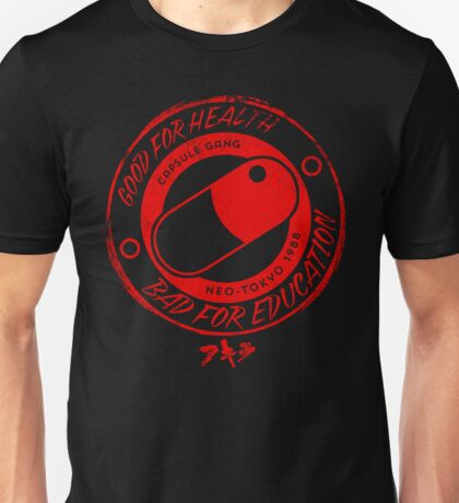 Bad for Education T-Shirt
