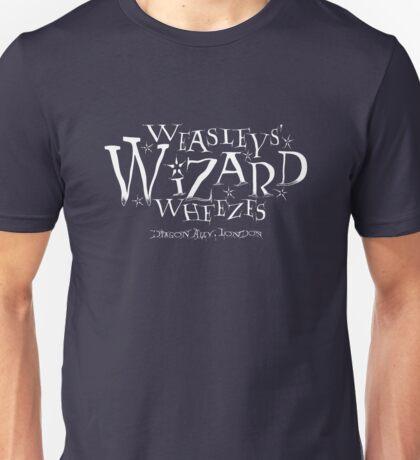 weasley wizard Unisex T-Shirt
