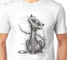 Kitty cat Unisex T-Shirt
