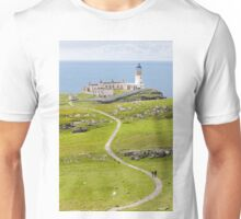 Neist Point Lighthouse, Isle of Skye, Scotland Unisex T-Shirt
